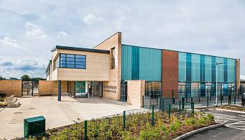 Pathfinder Primary School Exterior