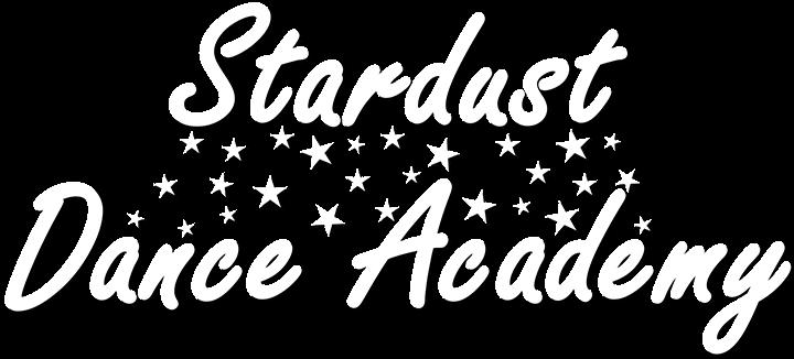 Stardust Dance Academy Dance School Logo