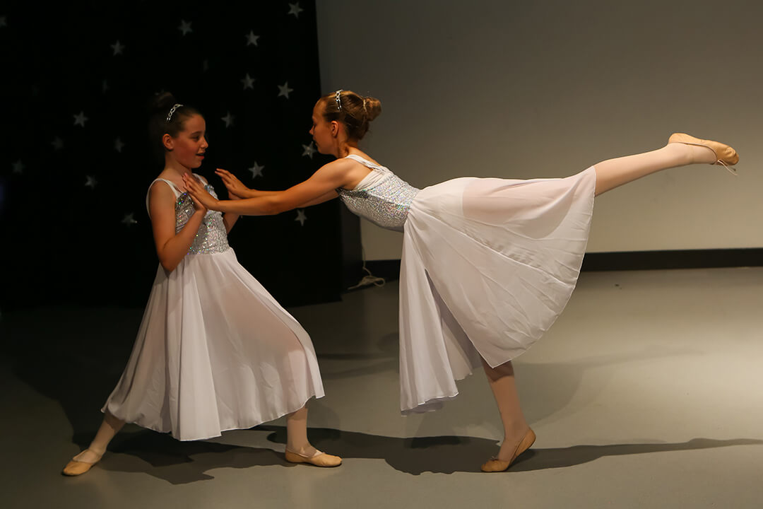 Lyrical Show Photo