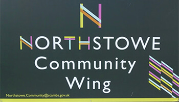 Northstowe Community Wing Dance Classes with Stardust