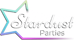 Stardust Parties Logo