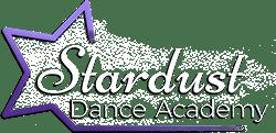 Stardust Dance Academy Home Logo