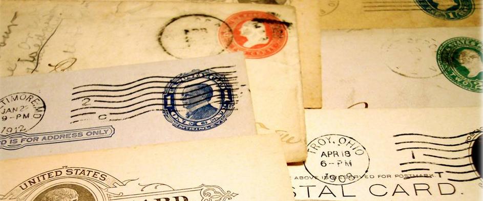 Administración de correo