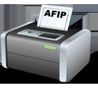 Impresora fiscal AFIP