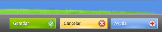Botón Cancelar en el Registro de un Producto descarta el registro sin guardar ningún dato que se haya escrito