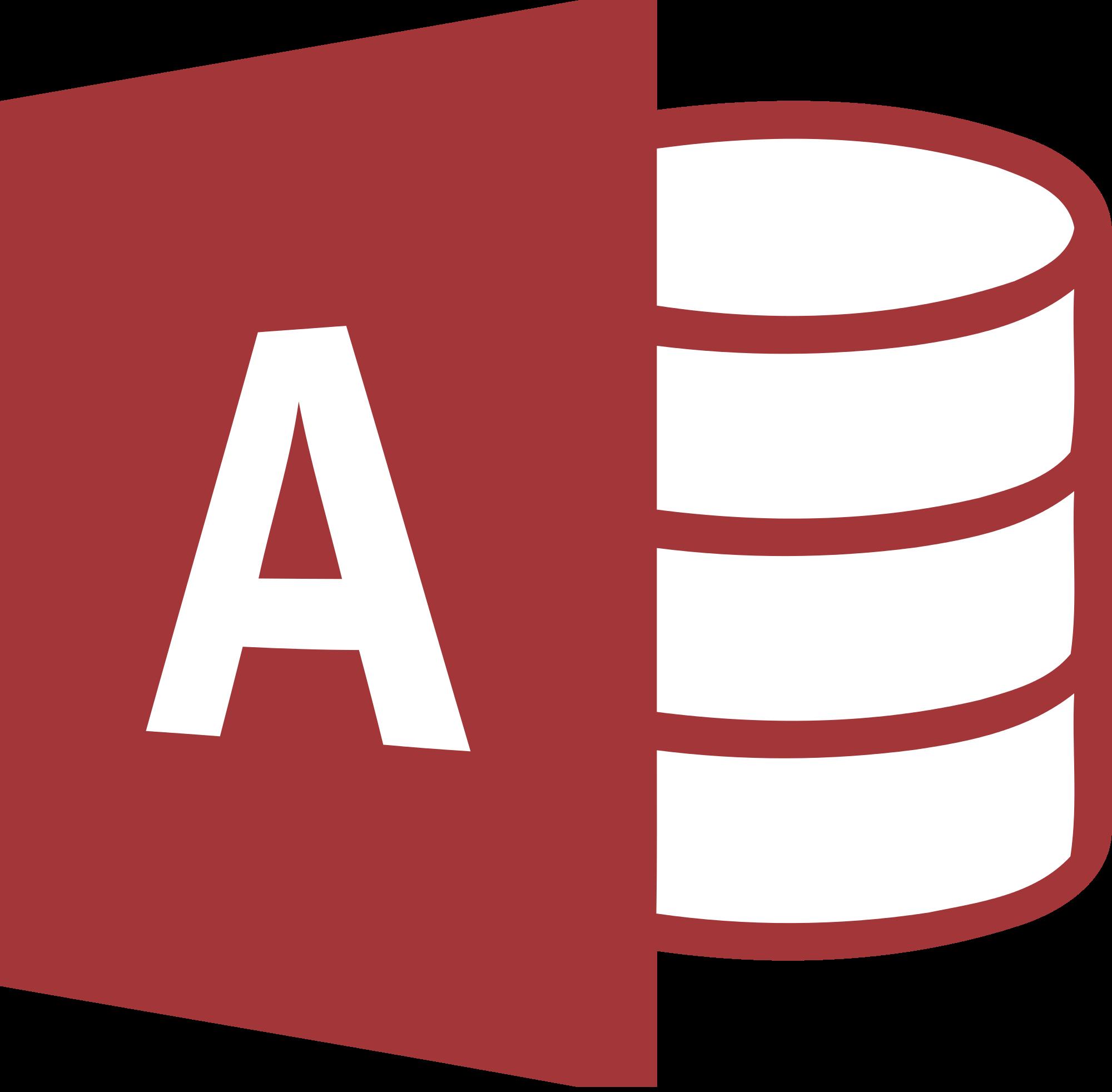 Base de Datos de EGA Futura y Microsoft Access
