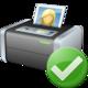 Impresora reportes ERP