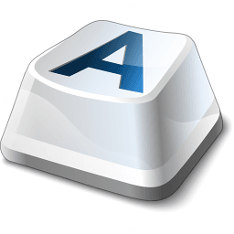 Uso del sistema solo con teclado