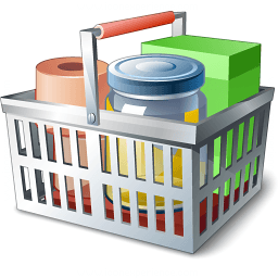 Administraci贸n de productos combinados, combos y kits
