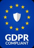 EGA Futura cumple con la reglamentacion GDPR