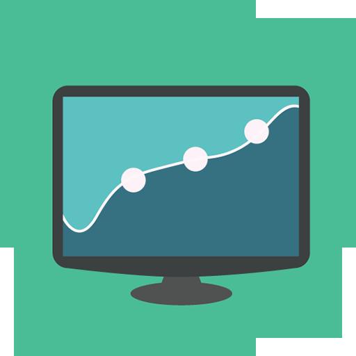 Accede a toda la información de tu empresa creando y modificando informes de manera simple y sencilla.