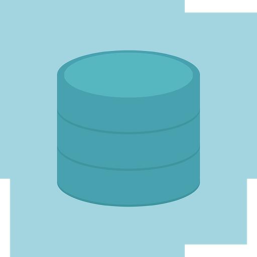 Base de datos de la Plataforma EGA Futura