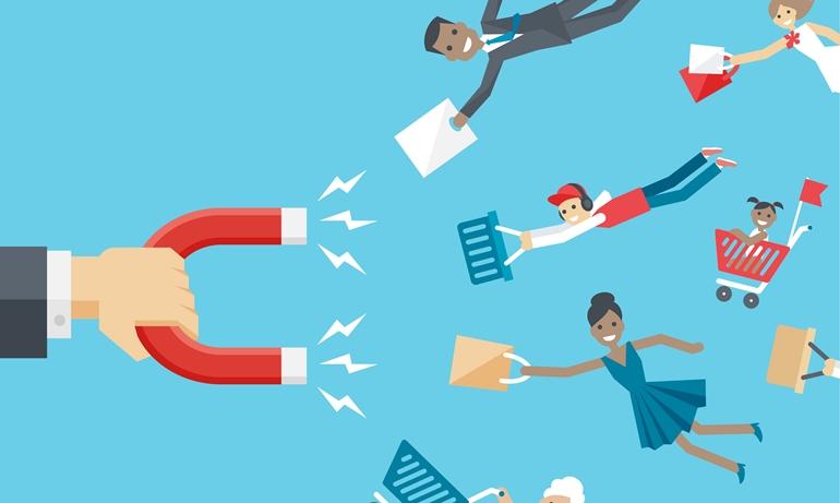 Es el proceso que consiste en hacer que un cliente vuelva a comprar un artículo o servicio ofrecido por la empresa, es decir, hacerlo leal a una marca. De manera que, si se cubren las necesidades y deseos del cliente, éste logrará repetir la compra. Así, consumirá con frecuencia dicho producto o servicio, generando ingresos seguros en el futuro y mejorando la competencia.