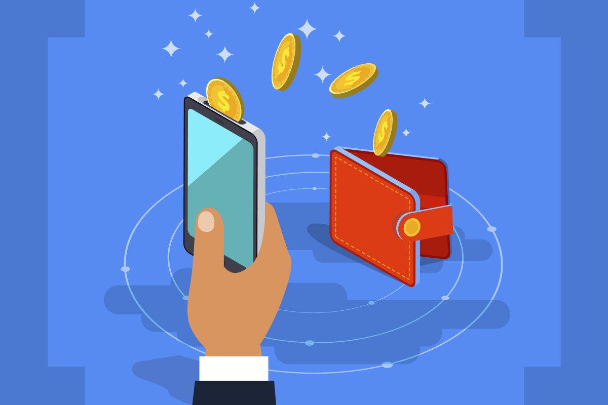 Es una aplicación de software que permite gestionar claves públicas y privadas para el envío y recepción de criptomonedas. De esa forma, se viene reservando el término Wallet para referirse a los medios donde se guardan criptoactivos. Funcionan a través de la tecnología blockchain y brindan la posibilidad de gestionar el valor guardado de la misma forma que con las billeteras electrónicas.