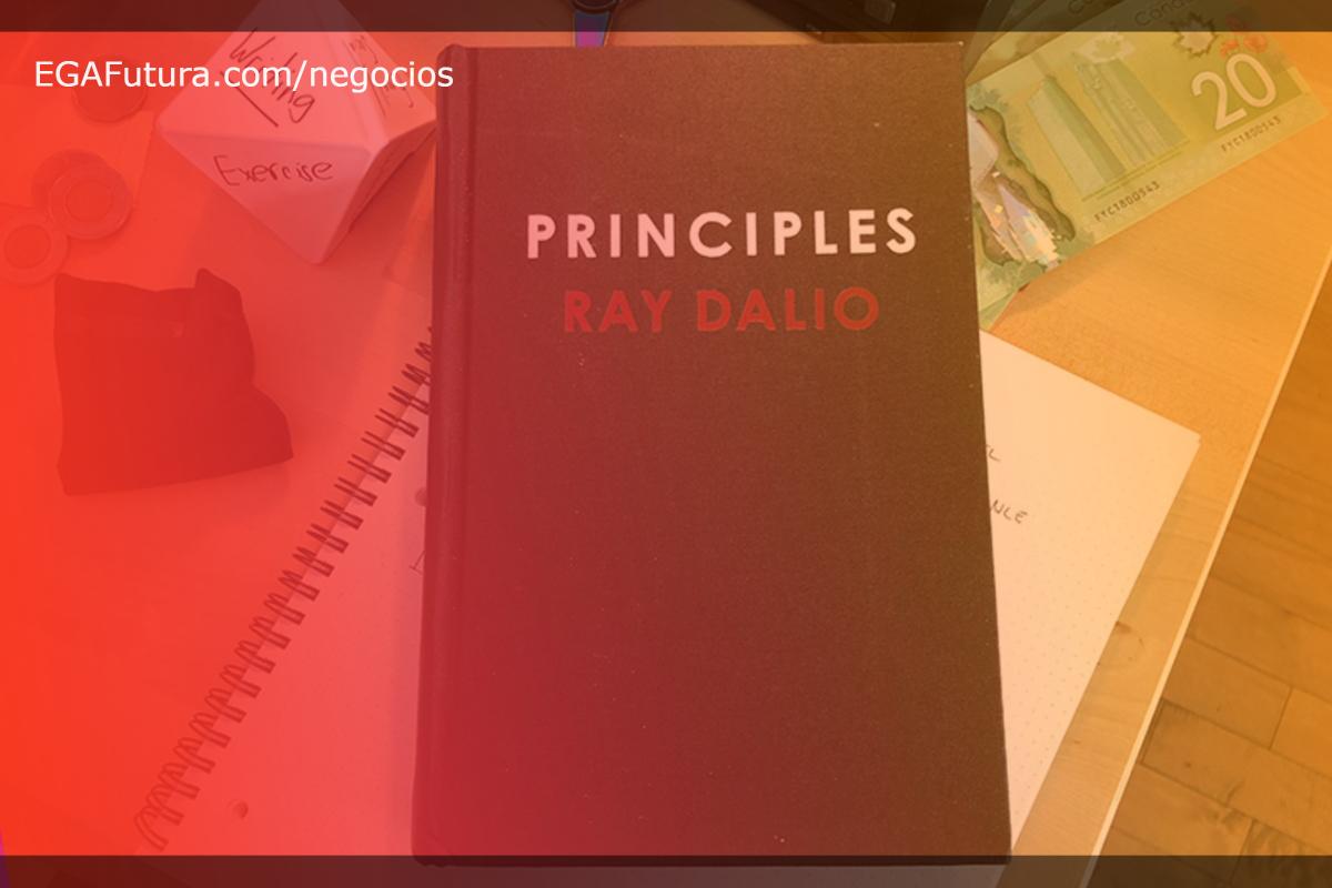 Principles / Ray Dalio