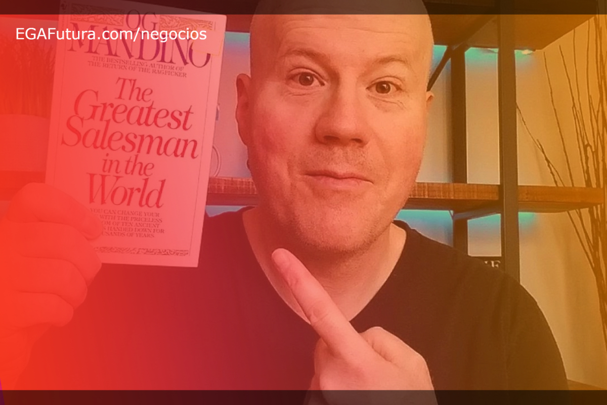 The Greatest Salesman In The World / Og Mandino