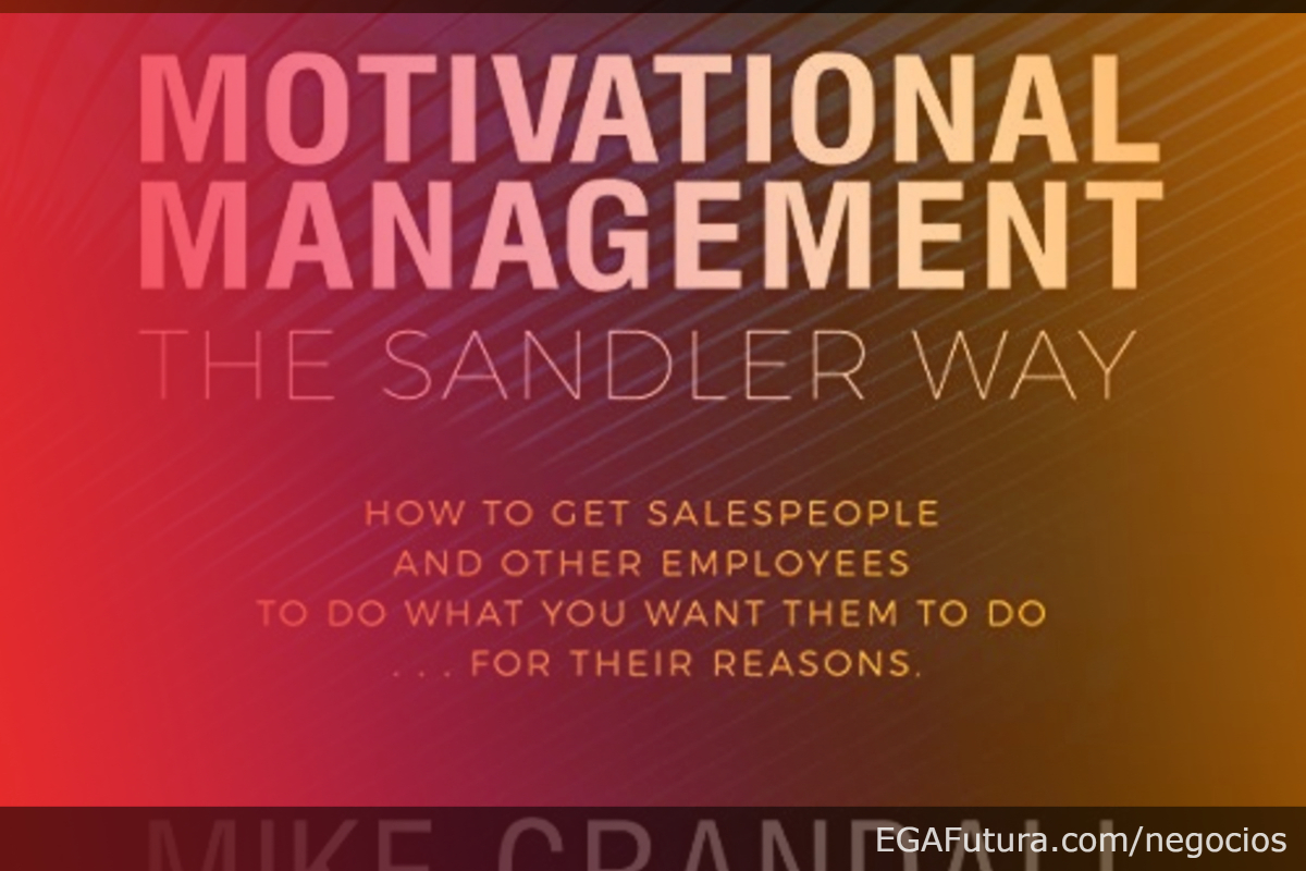 Motivational Management / Mike Crandall