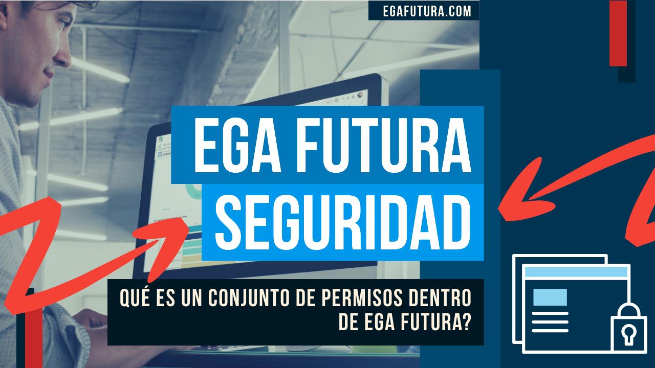 Un conjunto de permisos es un grupo de seteos, configuraciones y permisos que le permite a los usuarios de EGA Futura acceder a varias herramientas y funciones.