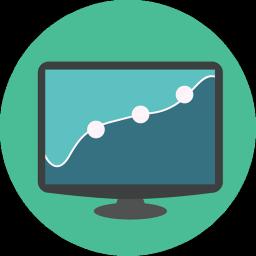 Accede a toda la informaci贸n de tu empresa creando y modificando informes de manera simple y sencilla.