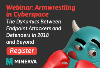 Armwrestling in Cyberspace: The Dynamics Between Endpoint Attackers and Defenders in 2018 and Beyond