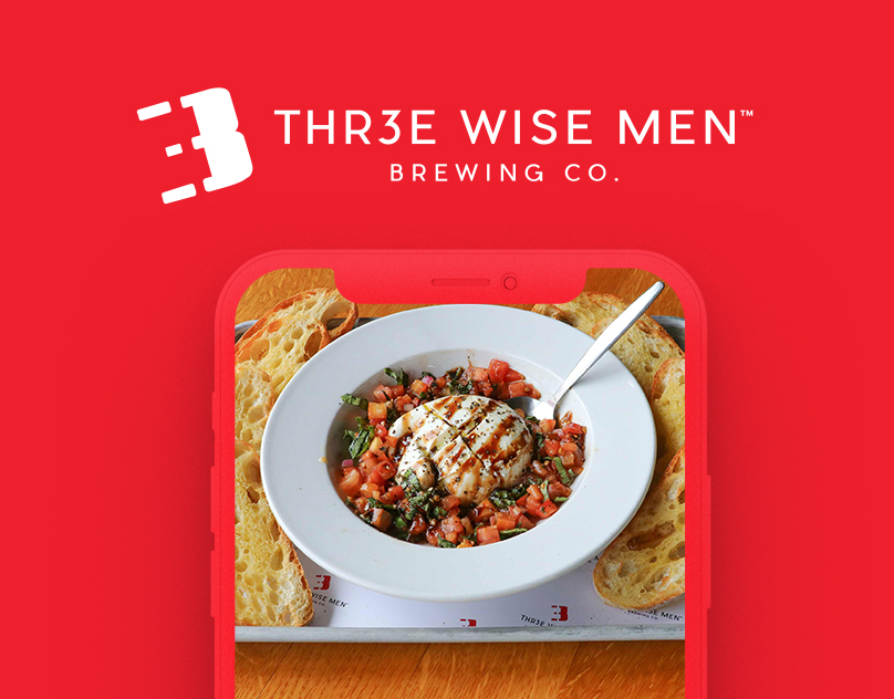 Thr3e Wise Men Website