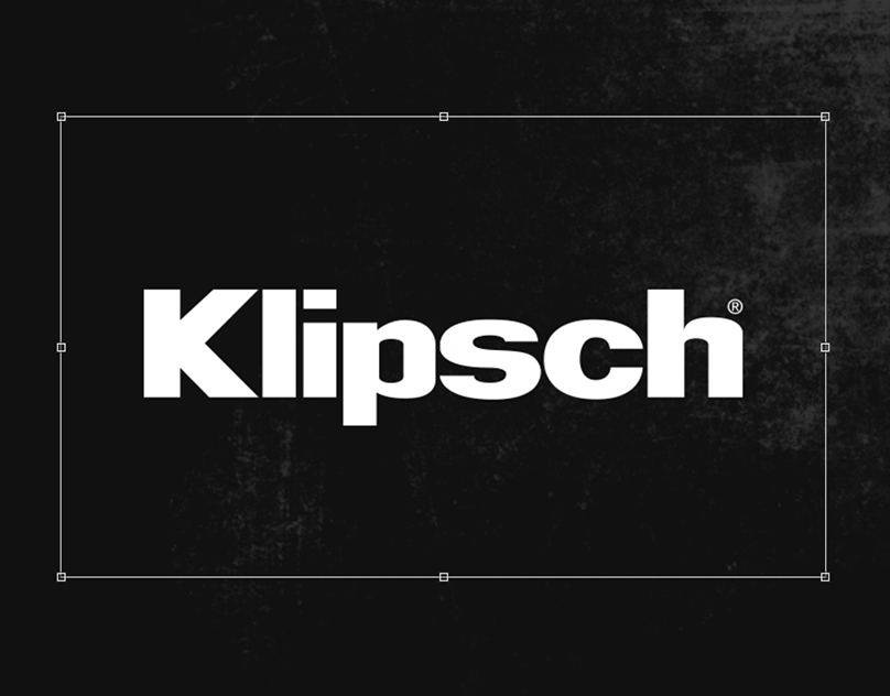 Klipsch Audio Design Work