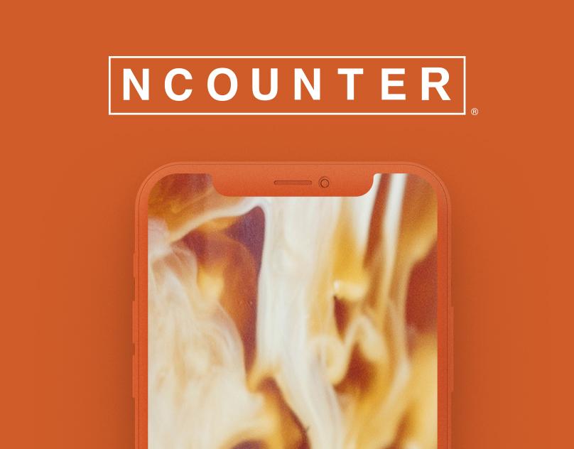 Ncounter Website