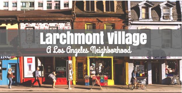 larchmont village