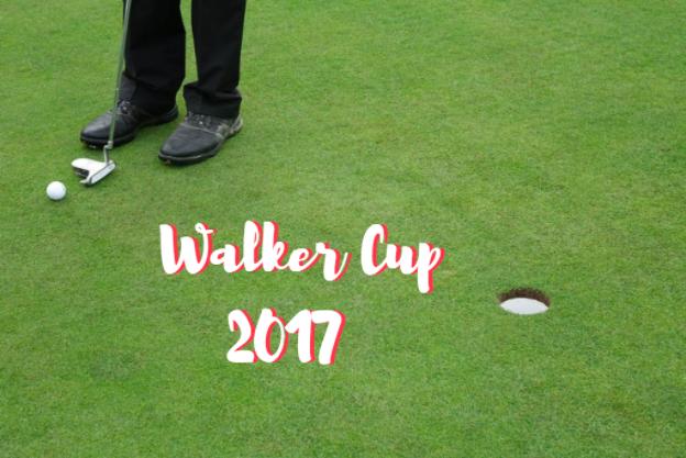 walker cup 2017