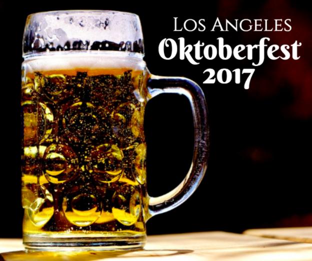 los angeles oktoberfest 2017
