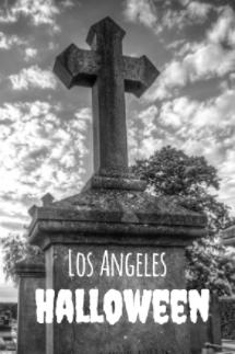 Halloween in Los Angeles