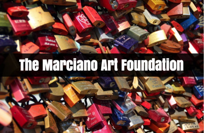 marciano art exhibit