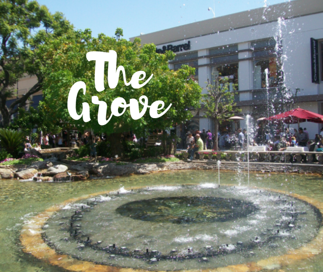 info on the grove