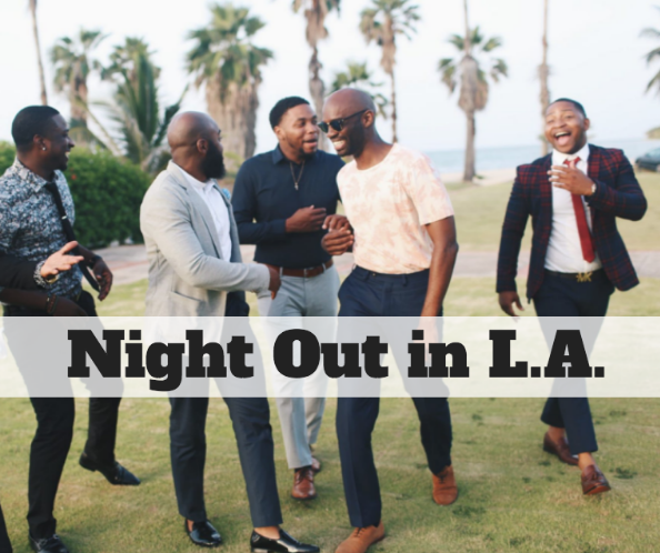 fun things to do in los angeles at night