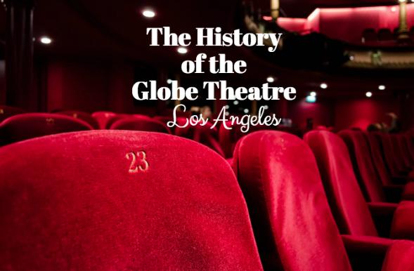 inside the globe theatre