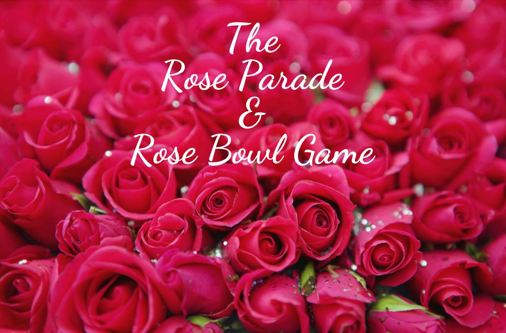 rose bowl parade