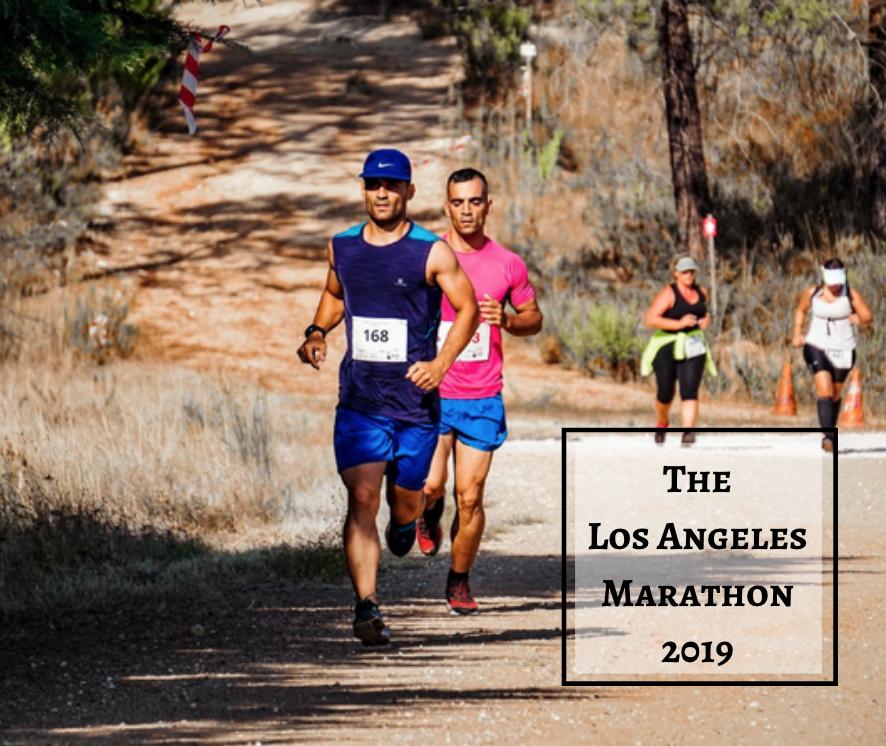 la marathon 2019