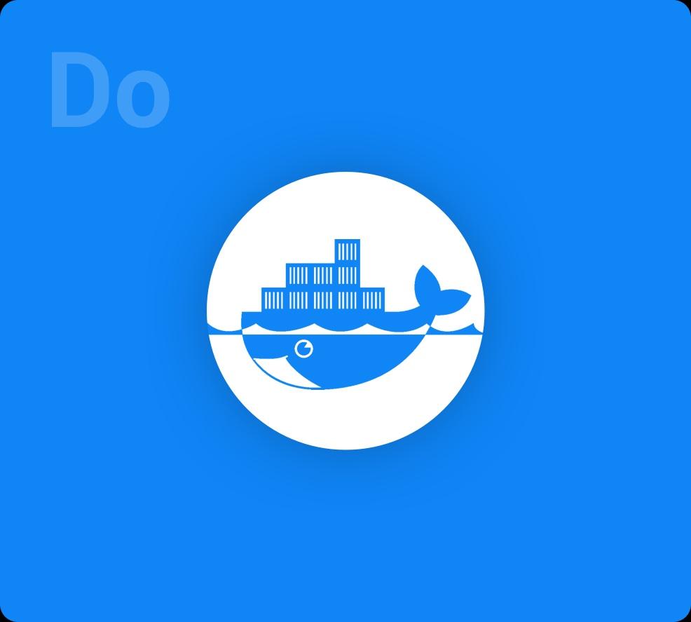 Dockerized applications