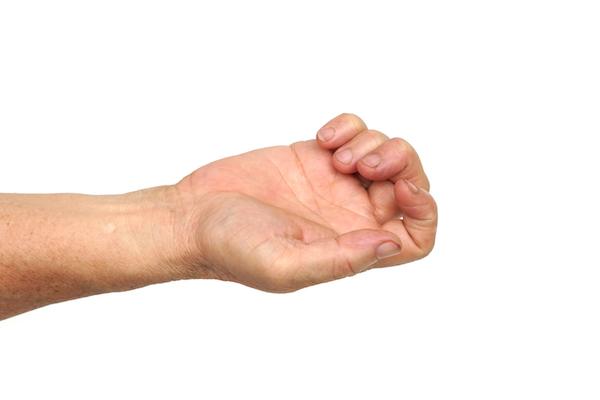 finger popping definition