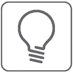 Innovation, Light Bulb Idea