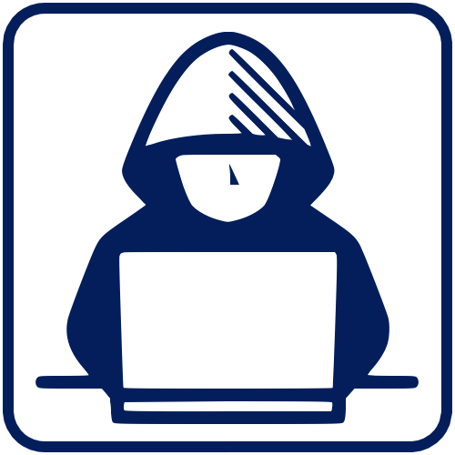 Icon of Hacker