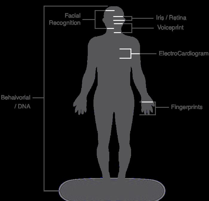 Biometric Risks