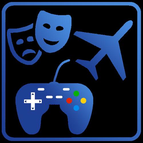 Gaming, Entertainment & Travel