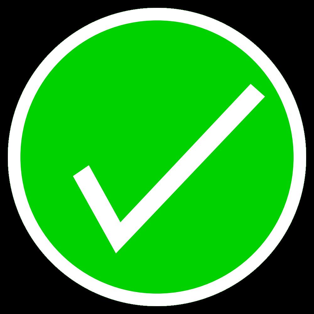 IAmI: Confirm Button