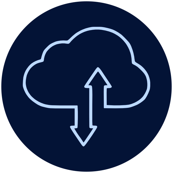 IAmI Dedicated Cloud Services