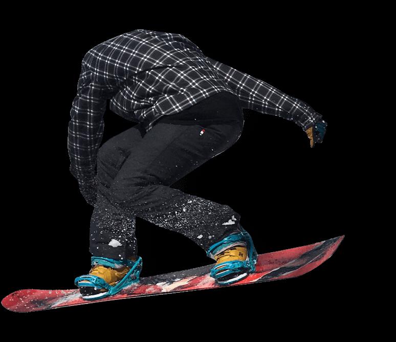 Snowboard Shifty