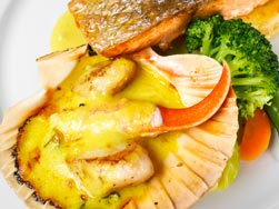The Pierhouse Hotel & Seafood Restaurant blog