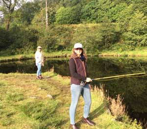 Inverawe Fishing Taster Session