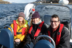 Appin Boat Tours