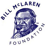 The Pierhouse Hotel supports the Bill McLaren Foundation
